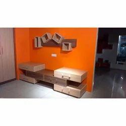 Modular Wall Unit