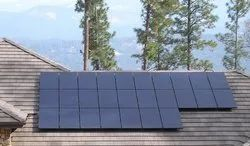 15 kW On Grid Solar Rooftop Solar Power Plant System