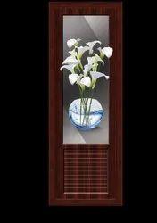 Interior Designed PVC Doors