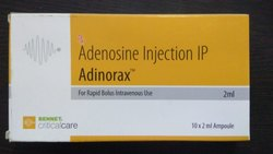 Adinorax - Adenosine injection 2ml