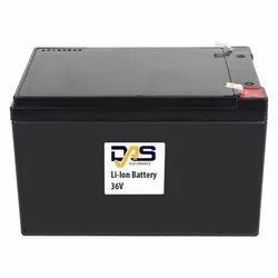 80Ah 36V Lithium Ion Battery