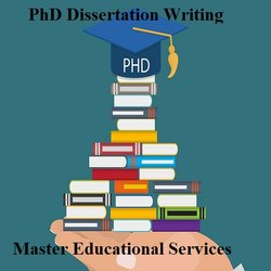Ireland PhD Dissertation Writing Services