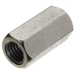 Coupler Stainless Steel