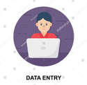 DATA ENTRY PROJECT