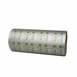 Pharmaceutical Blister Foil