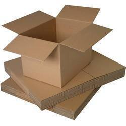 6 Ply Corrugated Box