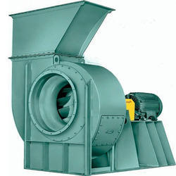 AHU Blowers