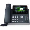 Yealink Black T46s Ip Phone
