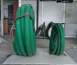 Carbon Free Induction Hose