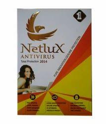 Netlux Antivirus 1Y1U