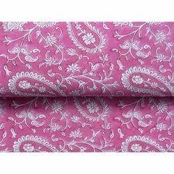 BR Enterpises Cotton Dress Material Fabric