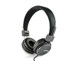 Multimedia Stereo Wired Headset BMH835