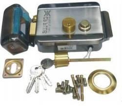 CP PLUS Stainless Steel CPPLUS Door Lock, For Security