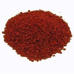 Maroon Fine Inorganic Pigment