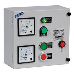 Arun MS Submersible Panel- Compact, Warranty: 12 months