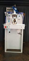 PVC Sleeve Sealing Machine