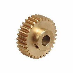 Brass Worm Gears