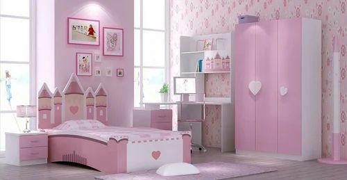Girls Bedroom Set Gb31 Children Bedroom Sets À¤• À¤¡ À¤¸ À¤¬ À¤¡à¤° À¤® À¤¸ À¤Ÿ À¤¸ À¤¬à¤š À¤š À¤• À¤¬ À¤¡à¤° À¤® À¤¸ À¤Ÿ In Motilal Nagar 1 Mumbai Kids Zone Furniture Id 16548458562
