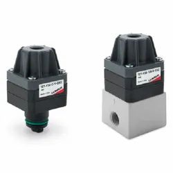 Camozzi Series TC Shut Off Micro Valves