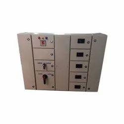 1kw To 50 Kw Three Phase CNC Control Panel