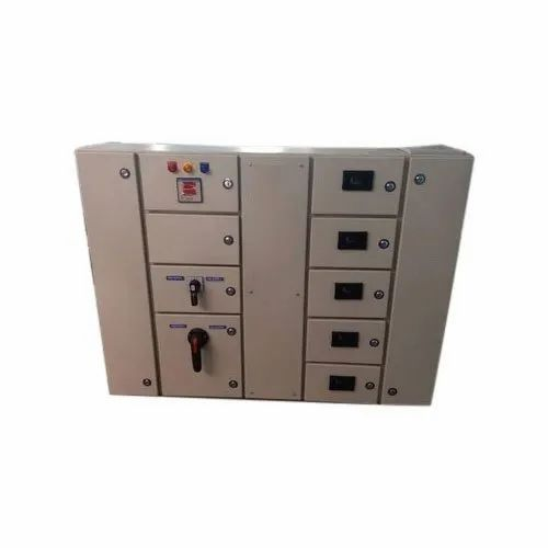 1kw To 50 Kw Three Phase CNC Control Panel