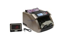 Currency Note Counting Machine