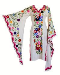 Butterfly Short Kaftan
