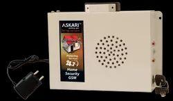 Electronic Askari Home Security System