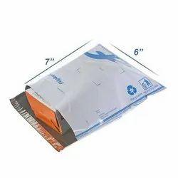 LDPE Printed Online Packaging Bags