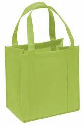 Plain Non Woven Shopping Bag, Capacity: 5kg
