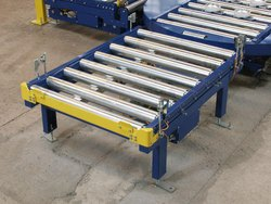 Pallet Conveyors, Application: Industrial