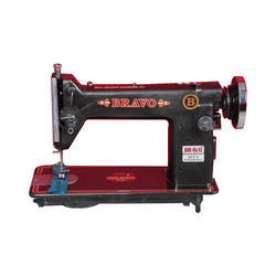 Bravo Sewing Machine, for Household and Textile Industry