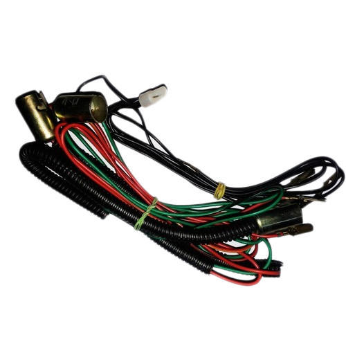 autopal bulb holder wire harness sml-324, voltage: 5-48 v dc