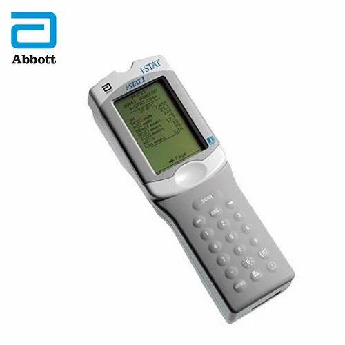 Abbott i-STAT 300 Handheld Blood Analyzer - Abbott