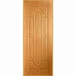 Interior Membrane Wooden Door