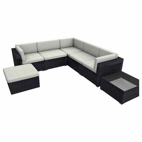 Sofa Set - Corner Sofa Set Manufacturer from Vadodara