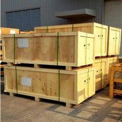 Storage Plywood Box, Property : Waterproof