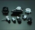 Motors with Cores Brush DC Motor