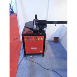 Semi Automatic Tube Bending Machine, Pipe Size: 1/2 Inch