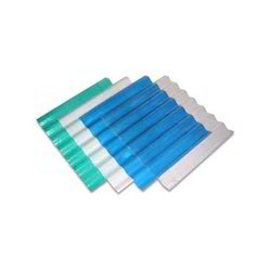 Steel / Stainless Steel Color Profile Sheets