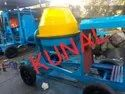 Concrete Mixer Machine 1 Bag Capacity