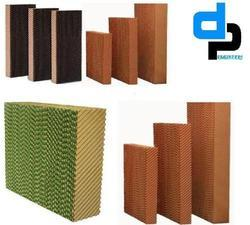 Evaporative Cooling Pad Wholesales Supplier -DP