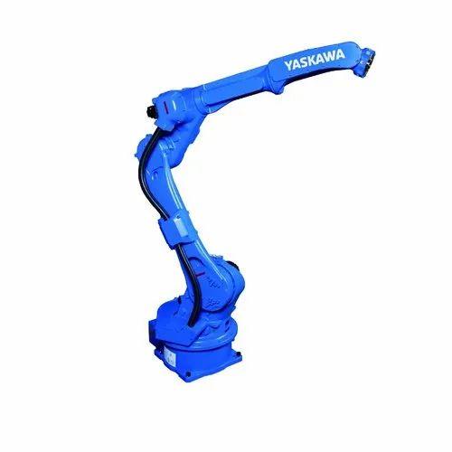 Yaskawa Gp25-12 12 Kg Motoman Robotics - VIPA Automation India Prvt