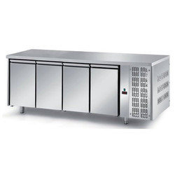 4 Drawer Chiller Freezer
