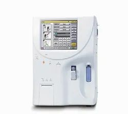 Automated Hematology Analyzer