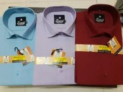 PALAV'S COLLECTION Cotton Formal Shirts
