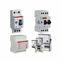 Electrical Low Voltage Switchgears