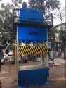 H-Frame Hydraulic Press (32-150)