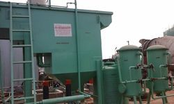 Commercial Effluent Treatment Plant 10 kld