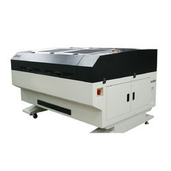 GCC X380 CO2 Laser Cutting Machine